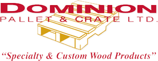 Dominion Pallet & Crate Ltd
